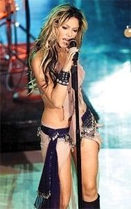 Shakira Belt-1