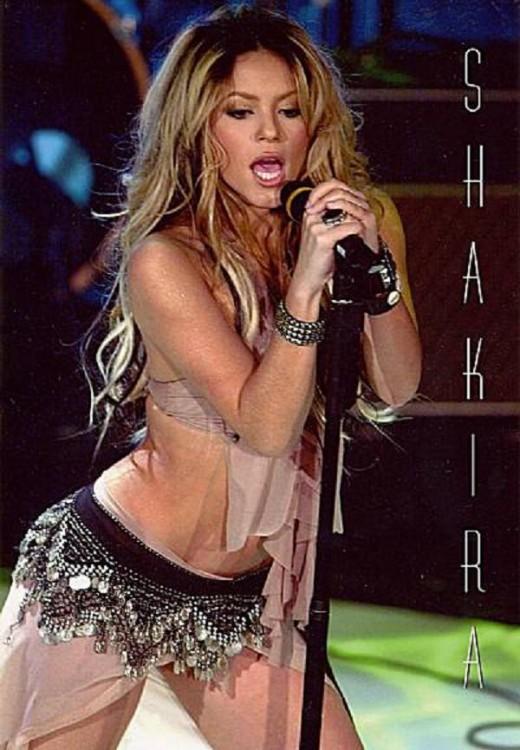 Shakira Belt-3