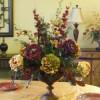 Floral Room Decor