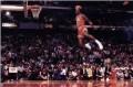 The NBA Slam Dunk Contest