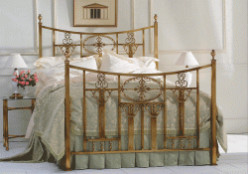 I Love Brass Beds!