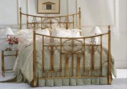 I Love Brass Beds!