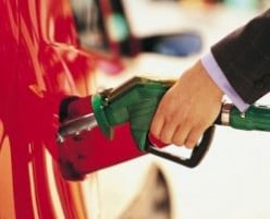 Save Money on Gas !  Here's How...