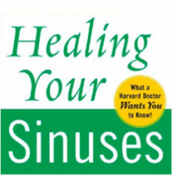 Healing Your Sinuses Naturally