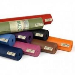 Jade Harmony Professional Yoga Mat - A Review