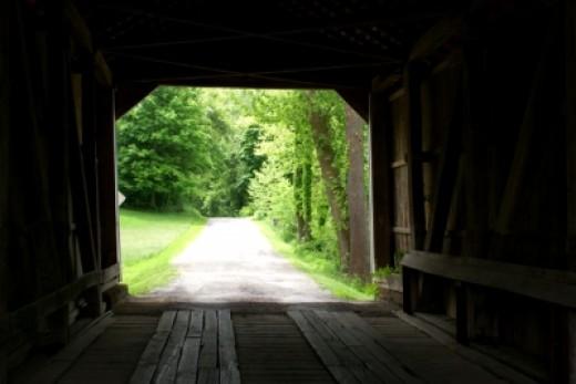 Zack Covered Bridge