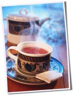 Wu-yi Tea