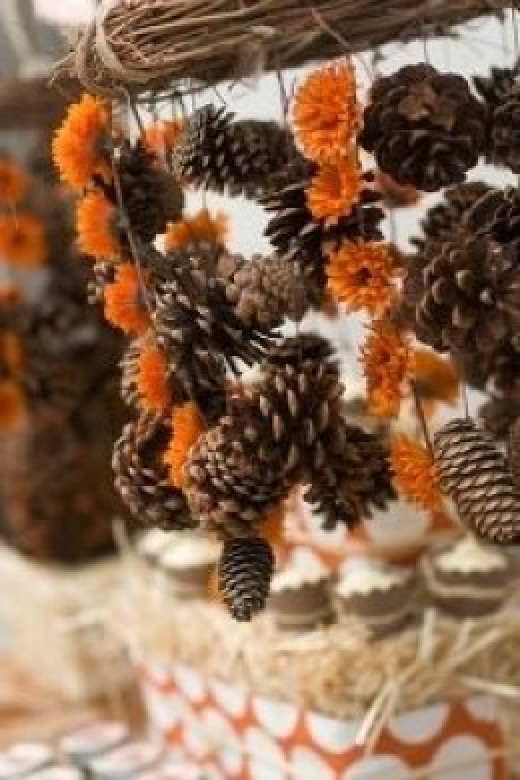 craft ideas with pine cones 35 remarkable pinecone crafts hubpages 6338