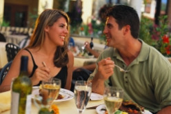 Top 10 Things To Do On A First Date