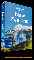 Lonely Planet: Christchurch