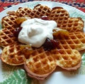 International Waffle Day is March 25th