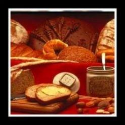 Bread Bowl Dip -- For the BBQ Starter!