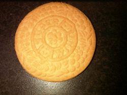 Marie biscuit substitute