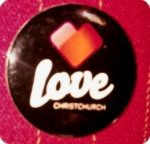 Love Christchurch