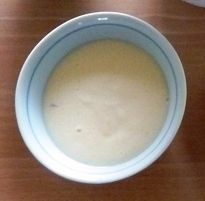 vanilla pudding low calorie