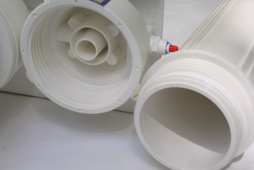 Undersink Water Filter Installation