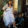 Make Your Own Wedding Dress - Or Your Daughter's