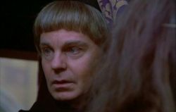 Derek Jacobi as Claude Frollo