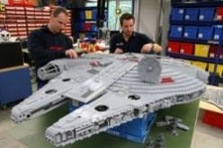 The Most Collectible Discontinued Star Wars Lego Sets