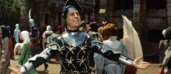Jean Danet as Phoebus