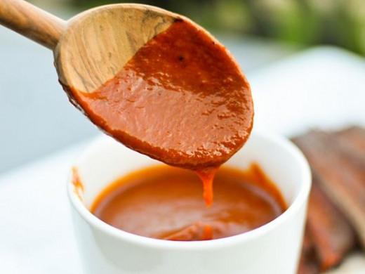 Memphis-Style BBQ Sauce Recipe