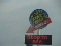 I80 Truck Stop