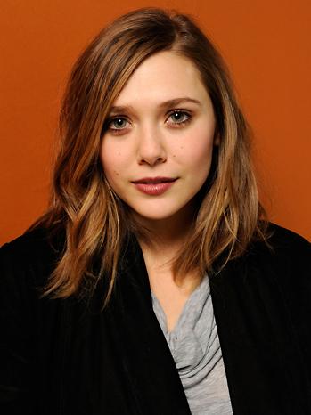 Elizabeth Olsen, Headshot, January 2011