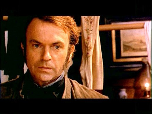 Sam neill the piano