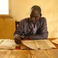 Timbuktu Manuscripts
