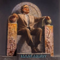 Isaac Asimov, A Sci Fi Legend