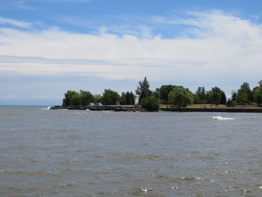 Port Credit Waterfront