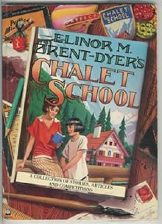 Chalet School Reference Book