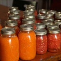 Home Canning Gifts, Perfect for Gardeners, Newlyweds, and New Mothers