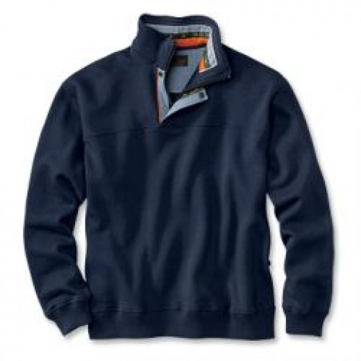 Orvis Men's Sweatshirt