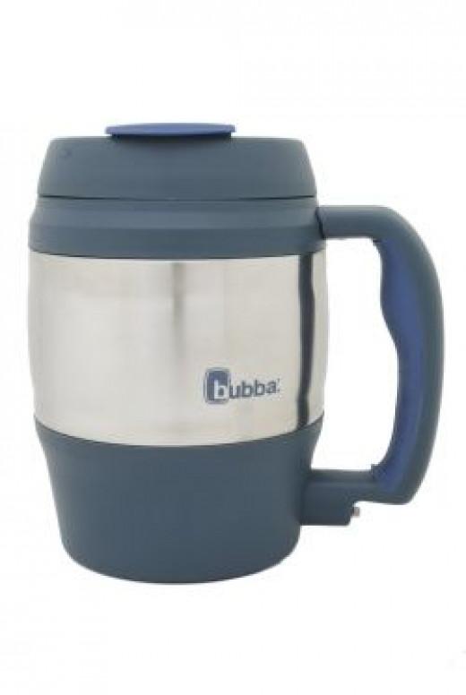 Bubba 52 oz Classic Mug In Slate Gray