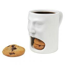 mug with cookie slot u003eu003e