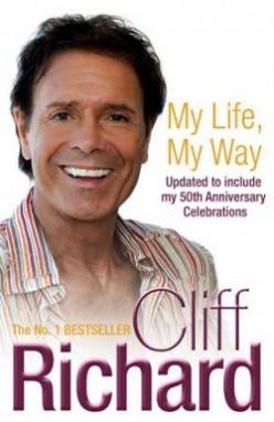 Cliff Richard- My Life My Way