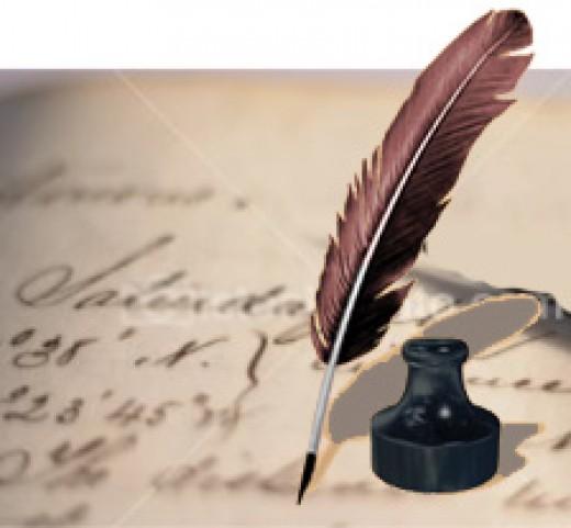 source: http://www.conceptualist.com/wp-content/uploads/2007/12/feather-pen.jpg