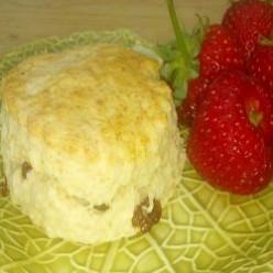 The Delicious English Scone Recipe