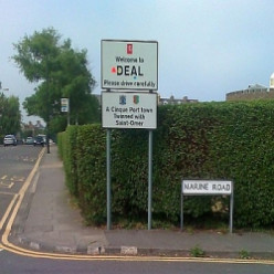 My Home Town Deal, Kent In The Garden Of England
