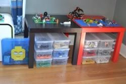 Cheap Lego Table Made Out Plastic Kids Tables