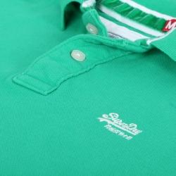 Stiff Polo Shirt