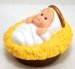 Fisher Price Little People Nativity Scene Replacement Baby Jesus