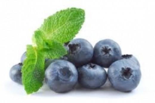 Keep Blueberries Fresh