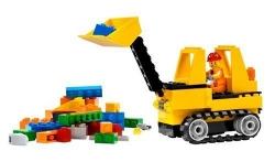 Best Lego Contruction Toys