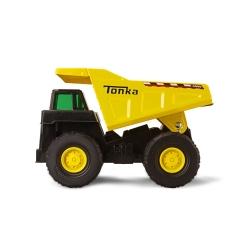 Steel Dump Truck Boys Construction Toy