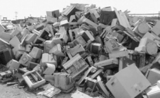 Recycle Or Donate Old Computers