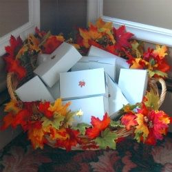 mystery gift basket