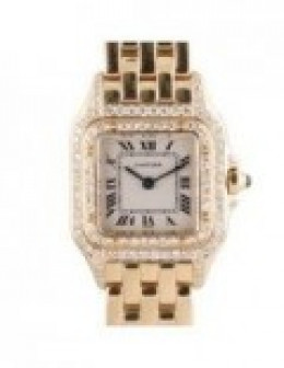 Cartier Panthere watch ladies