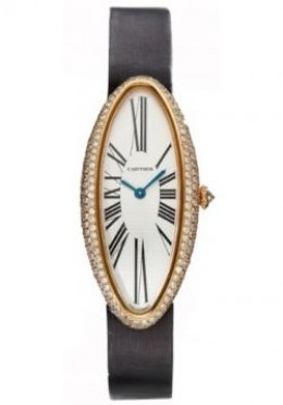 Baignoire Cartier Watch